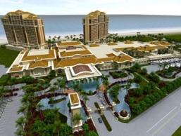 Đơn vị quản lý khu du lịch 4,2 tỷ USD Hồ Tràm Strip rút khỏi dự án