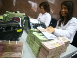 Thống kê thú vị về lãnh đạo nữ tại ngân hàng Việt Nam