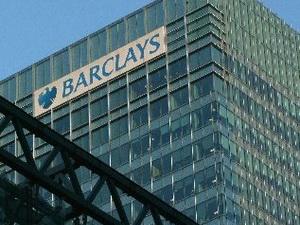 Ngân hàng Barclays sắp cắt giảm 40.000 nhân viên