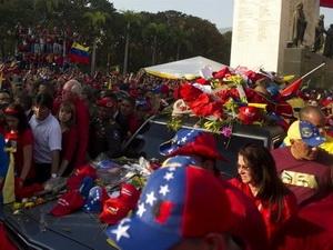 Venezuela quyết định ướp di hài Tổng thống Chavez