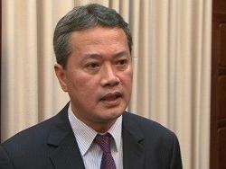 Vụ trưởng Vụ Quản lý ngoại hối: NHNN đã bán ngoại tệ can thiệp thị trường