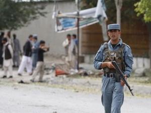 Taliban nhận đánh bom trong khi Chuck Hagel thăm