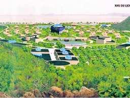 Công ty thuộc Vingroup đầu tư hơn 3.400 tỷ đồng xây khu du lịch tại Bình Định