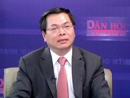 Bộ trưởng Vũ Huy Hoàng làm rõ về các dự án bauxite