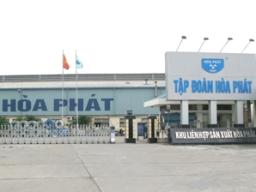Hòa Phát dự kiến đạt 1.200 tỷ đồng lợi nhuận cho năm 2013