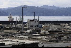 Hình ảnh Nhật Bản 2 năm sau vụ siêu động đất sóng thần