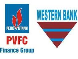 WesternBank và PVFC đề nghị hỗ trợ 37.000 tỷ đồng cho việc hợp nhất