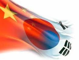 Trung Quốc, Hàn Quốc và Nhật Bản khởi động đàm phán FTA