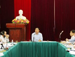 Bộ trưởng Đinh La Thăng đề nghị rút quy định xử phạt xe không chính chủ