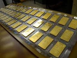 NHNN quy chuẩn việc đóng gói vàng miếng
