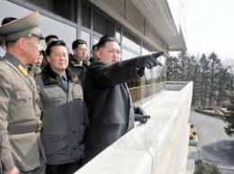 Triều Tiên đe dọa xóa sổ đảo Hàn Quốc