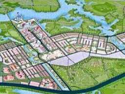 DIG được giao làm chủ đầu tư giai đoạn 1 dự án Nam Vĩnh Yên