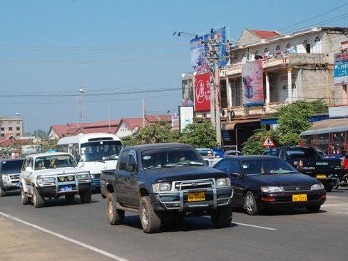 Việt Nam đầu tư hơn 1,5 tỷ USD ra nước ngoài trong 2012