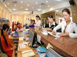 Ngành ngân hàng có nhiều thay đổi về nhân sự cao cấp