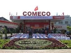 Cổ đông lớn Saigon Petro đăng ký mua 300.000 cổ phiếu COM