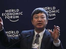 Phó giám đốc IMF: Kinh tế toàn cầu đang trải qua những thay đổi cơ bản