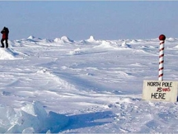 Nga loại nguy cơ xảy ra đối đầu quân sự ở Bắc Cực