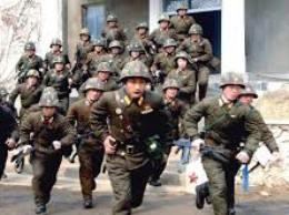 Hàn Quốc: Triều Tiên đã sơ tán chính phủ và công dân vào hầm
