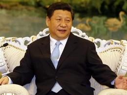 Các nhà lãnh đạo thế giới gửi lời chúc mừng chủ tịch Trung Quốc Tập Cận Bình