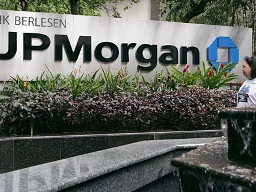 JPMorgan nâng dự báo tăng trưởng kinh tế Mỹ quý I/2013