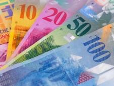 Thụy Sỹ cam kết duy trì trần tỷ giá đồng franc