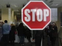 Tỷ lệ thất nghiệp Hy Lạp tiếp tục tăng trong quý IV/2012