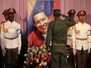 Venezuela điều tra khả năng ông Chavez bị đầu độc