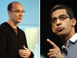 Windows, iOS, Android đồng loạt thay lãnh đạo