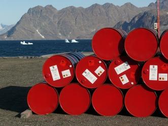 Sản lượng dầu thô Canada đạt kỷ lục