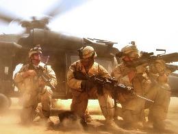 Cuộc chiến 10 năm tại Iraq tiêu tốn của Mỹ 2.000 tỷ USD