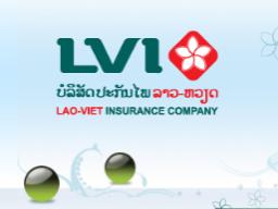 Bảo hiểm Lào Việt kí 4 hợp đồng với Hoàng Anh Gia Lai