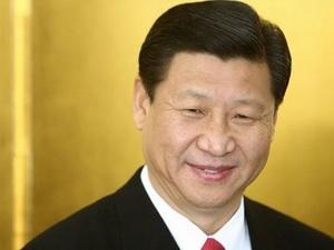 Tân Chủ tịch nước Trung Quốc điện đàm với Tổng thống Mỹ