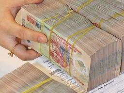 Đề án lập công ty mua bán nợ đang trình Bộ Tư pháp thẩm định