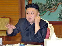 Nhà lãnh đạo Kim Jong-un từng bị ám sát hụt