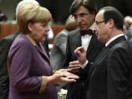 EU kiên quyết không cung cấp vũ khí cho phe đối lập Syria