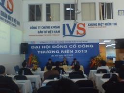 Chủ tịch IVS: Nhà đầu tư Hàn Quốc sẽ tham gia góp vốn vào công ty