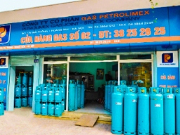 PGC thành lập Công ty TNHH Gas Petrolimex Hà Nội