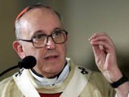 Câu chuyện giáo hoàng và tông hiệu Francis I