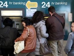 Đánh thuế tiền gửi ở Síp: Châu Âu tự hại mình