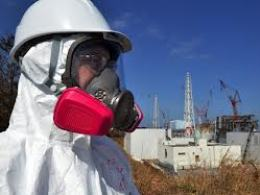 Hàm lượng phóng xạ ở Fukushima vượt 7.400 lần mức cho phép