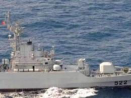 Trung Quốc thừa nhận chĩa radar vào tàu Nhật Bản