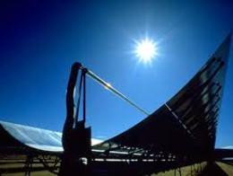 UAE khánh thành nhà máy điện mặt trời lớn nhất thế giới