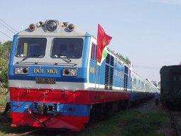 JICA đưa ra 4 phương án cải tạo đường sắt Hà Nội - TPHCM