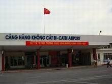 Thực hiện điều chỉnh quy hoạch Cảng hàng không quốc tế Cát Bi