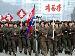 Nhật Bản thu giữ nguyên liệu sản xuất hạt nhân của Triều Tiên