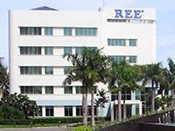 REE sẽ tập trung vào mảng sản phẩm cơ khí trong năm 2013