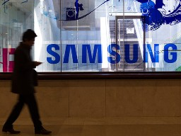 Samsung chuẩn bị sản xuất đồng hồ đeo tay