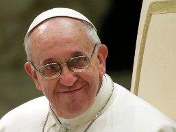 Giáo hoàng Francis I sẽ là một trong những ông chủ lớn nhất tại Mỹ