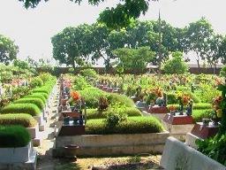 Nghĩa trang Văn Điển sắp thành công viên nghĩa trang
