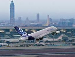 Đức hủy bỏ hơn 700 chuyến bay do đình công